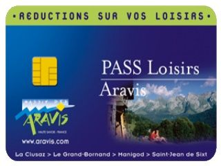 Aravis Leasure Pass