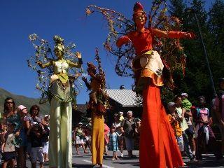 Séjours Festivals et Évènements