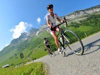 Fahrrad Aufenthalt