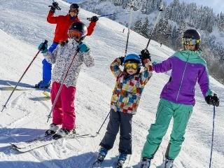 Offre Tribu > remise sur les forfaits de ski