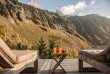 location chalet 1864 le grand bornand