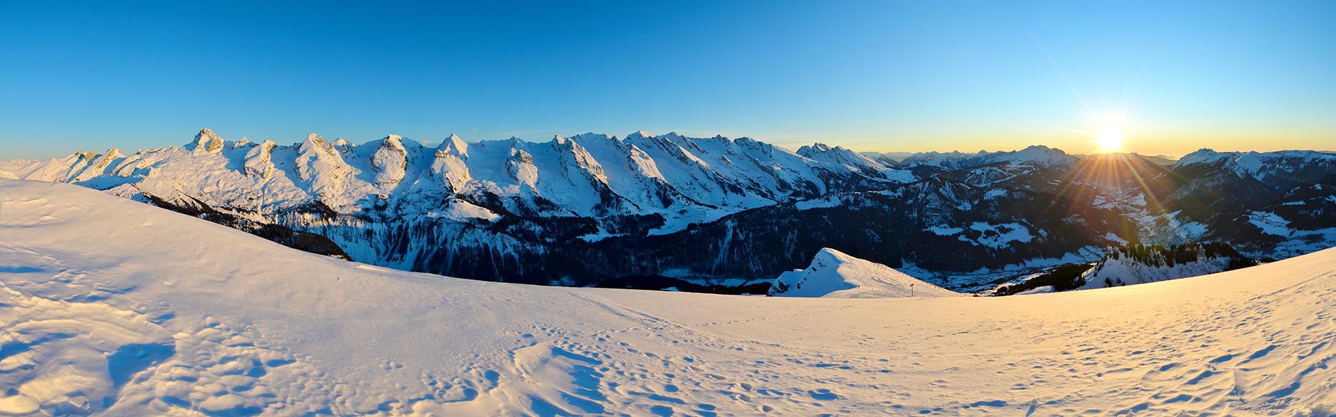 coucher-soleil-chaine-aravis-145941