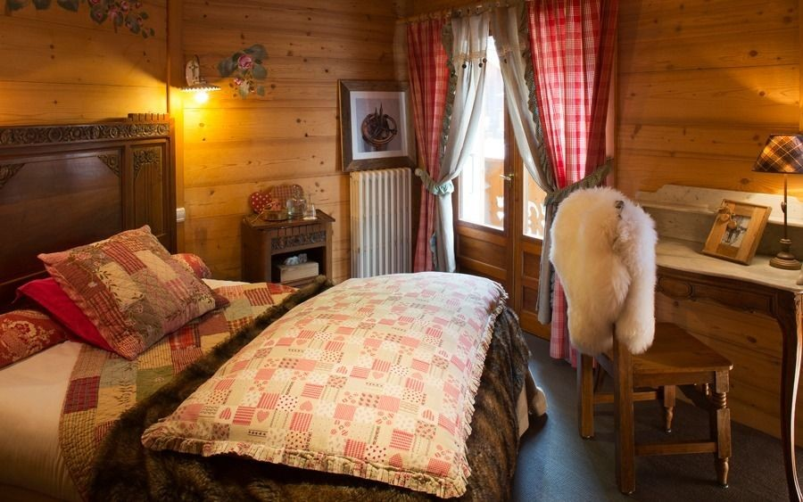 Le Batrand room (1 person)