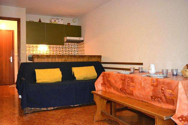 appartement studio pied des pistes grand-bornand chinaillon location ski montagne