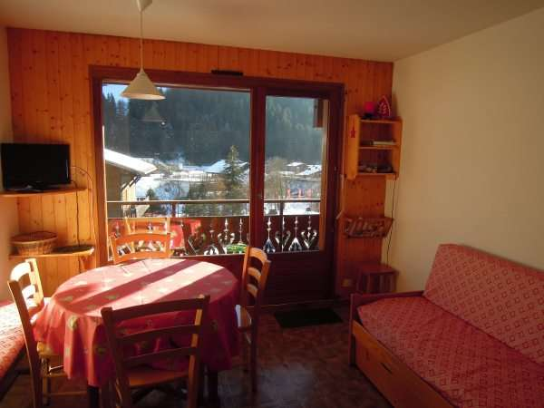 location appartement 2 pieces cornillon a le grand bornand village