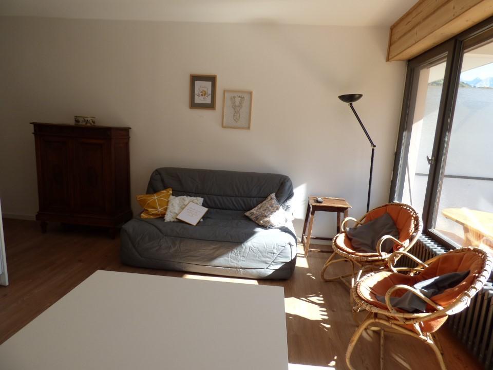 location le danay le grand bornand village
