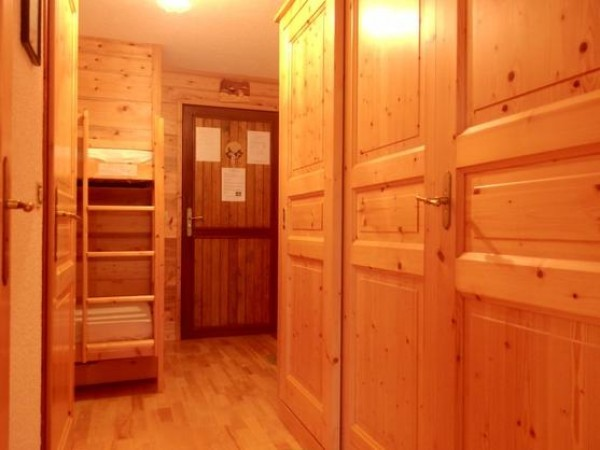 location studio chalet de lessy le grand bornand Chinaillon