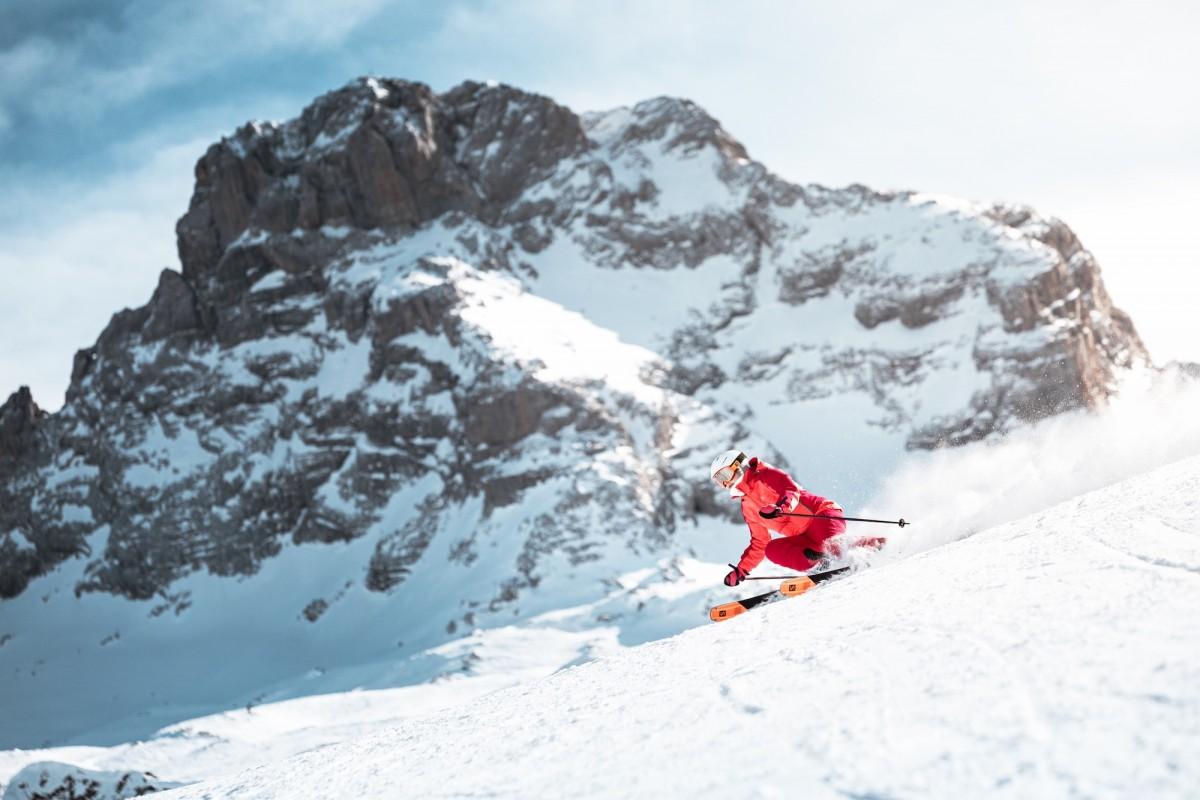 Séjour ski tout-compris en mars