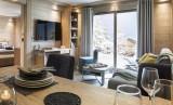 2 pièces en résidence pied des pistes grand-bornand chinaillon location ski montagne