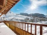 Balcon hiver