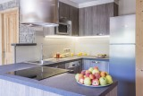 Cuisine/Kitchen-Androsace n°2-Le Grand-Bornand
