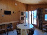 appartement beauregard 3 pieces grand bornand village location ski montagne