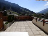 appartement location ski montagne jade 2 pieces grand bornand village