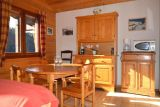 appartement location ski montagne plein sud 3 pieces grand bornand village