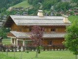 chalet collectif hermitage village le grand bornand