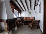 Grizzli appartement location 3 pièces ski montagne grand bornand village
