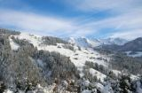 le saugy appartement location vacances ski montagne le grand bornand