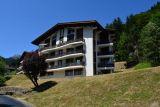 location appartement 2 pieces cabine gentianes grand bornand village
