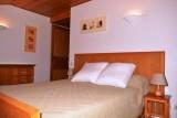 location appartement 2 pièces mezzanine Alpina C le Grand Bornand village