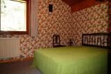 location appartement 2 pièces Paquerettes le Grand Bornand village