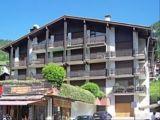 location appartement 3 pièces Arces le Grand Bornand village
