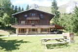 location appartement 3 pieces les trolles le grand bornand chinaillon