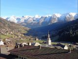 location appartement 4 pieces beauregard le grand bornand village
