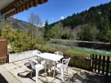 Location appartement Alpina montagne ski Grand Bornand Village