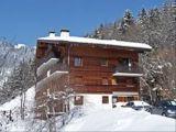 location appartement bevedere grand bornand village