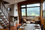 location appartement bevedere grand bornand village