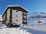 location appartement ski le chinaillon residence vardase
