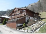 location appartement studio 4 personnes le grand bornand chinaillon