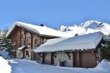 location coeur des neiges 5 pièces 8 personnes le chinaillon