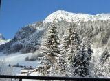 Location montagne ski Grand Bornand Orée des Pistes