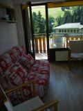 Location montagne ski Grand Bornand studio Bargy 2