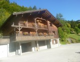location plans les gentianes 4 pieces 6 personnes le village grand bornand