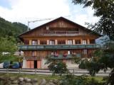 location pont de suize le grand bornand village