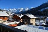 location studio Arces le Grand Bornand village