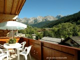 residence-aravis-4-pieces-grand-bornand- village location vacances ski montagne