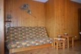 studio bellachat centre village grand-bornand location ski montagne