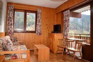 bellachat appartement location ski montagne grand bornand village