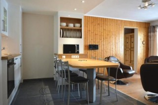 location appartement 4 pieces cristal le grand bornand village