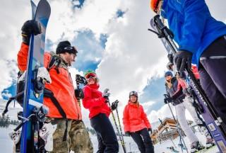 location de matériel de ski 6 jours