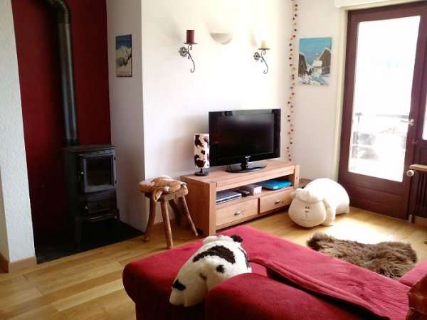 location appartement 3 pieces les dodes le grand bornand village