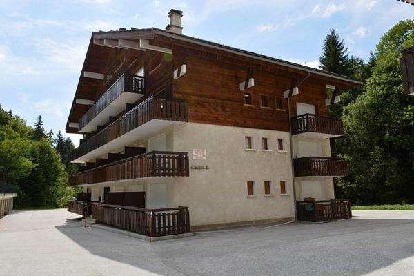 location appartement castel des neiges grand-bornand chinaillon