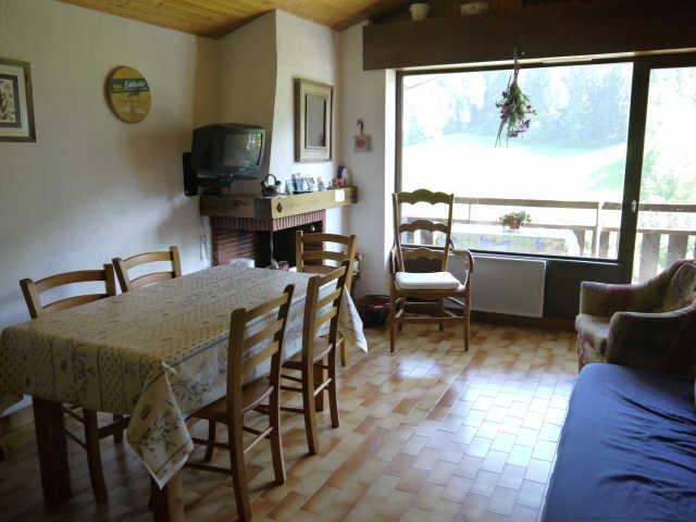 location appartement villavit 2 pieces 6 personnes le grand bornand village