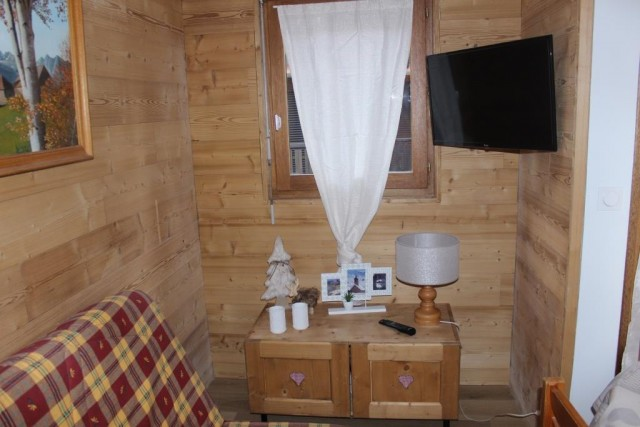 location chalet lessy A le grand bornand chinaillon