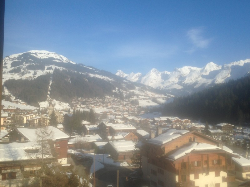 location appartement 2 pieces 4 personnes acacia le grand bornand village