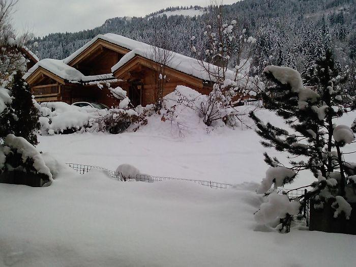 Location appartement 3 pièces amaryllis ski montagne grand bornand village