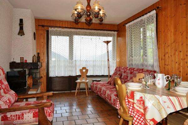 location appartement 3 pieces belvedere grand bornand village